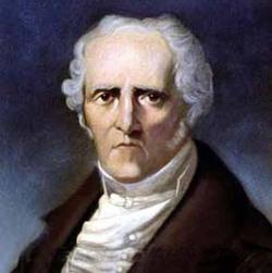 Charles François Marie Fourier