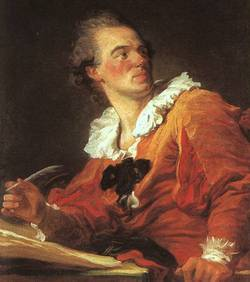 Jean Honoré Fragonard