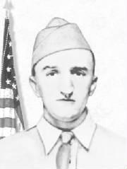 Sgt Joseph E. Muller