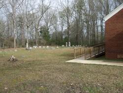 Union Church of Christ Cemetery