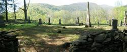 Phoenicia Cemetery