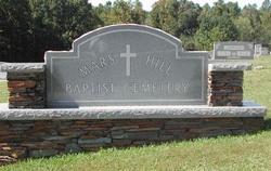 Mars Hill Baptist Cemetery