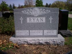Thomas P. Ryan, Jr