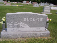 Gladys <I>Wells</I> Beddow