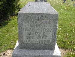 Jonathan Whipp