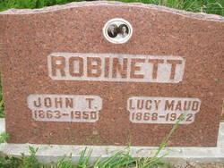 John Thomas Robinett