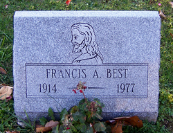 Francis A. Best