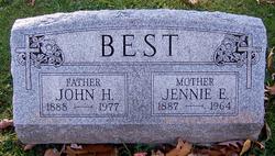 John Henry Best