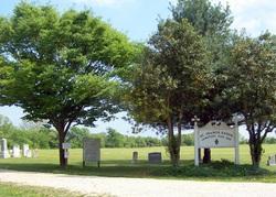 Saint Francis Xavier Church Cemetery