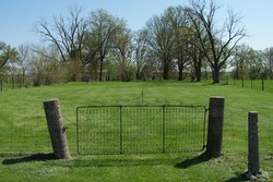 Ausmus Cemetery