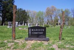 Marden Cemetery