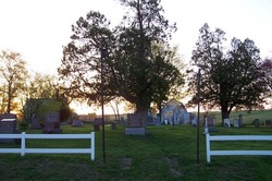Rigg Cemetery