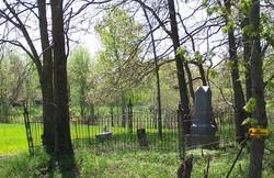 Stoner Cemetery