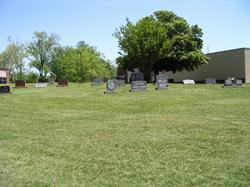 Yarnell Cemetery