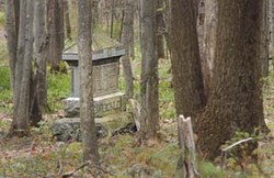 Bickle Cemetery