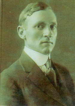 Isaac Shelby Moores