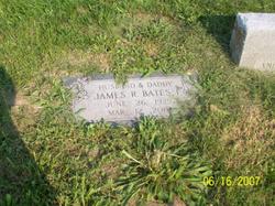 James R Bates, I