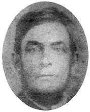 Pvt Joseph Skeen