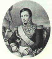 Jean Toussaint Arrighi de Casanova