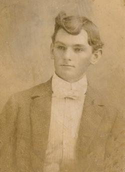Loren Grant Clark, Sr