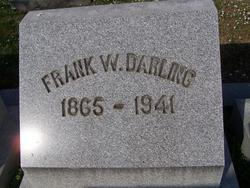 Frank Wilkinson Darling