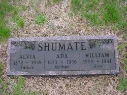 Alvia Shumate