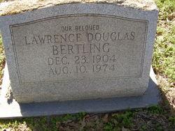 Lawrence Douglas Bertling