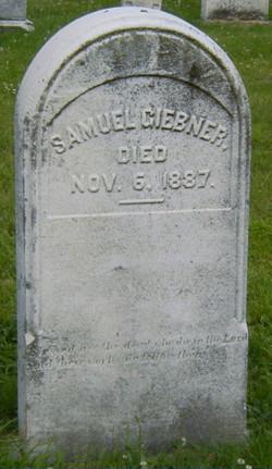 Samuel Giebner