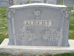 Sophy Albert