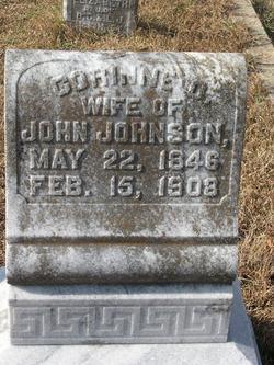 Corinne D. Johnson