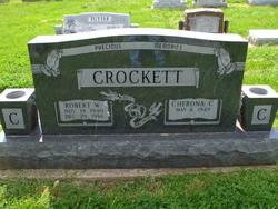 Cherona C Crockett