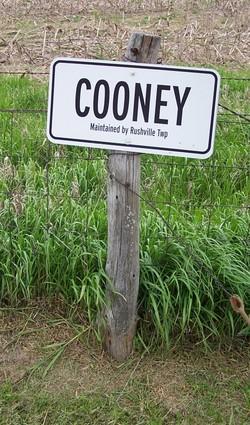 Cooney Cemetery