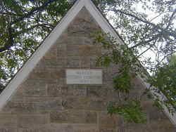 Mercer Citizens Cemetery