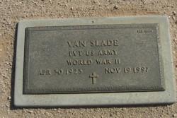 Van Slade