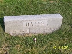 Andrew M Bates