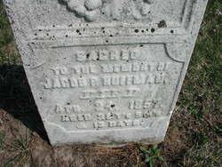 Jacob Price Huffman