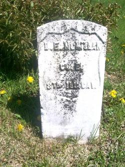 Daniel Edson McMillan