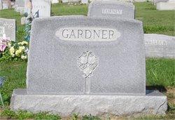 CPL James Harding Gardner