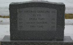 Anna Viano