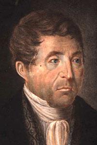 Claude Rouget de Lisle