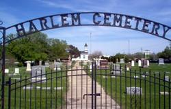 Harlem Cemetery