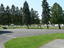 Bellevue Presbyterian Cemetery