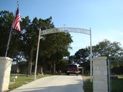 Cranes Mill Cemetery