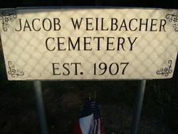 Jacob Weilbacher Cemetery