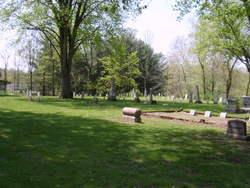 Sparklin Cemetery