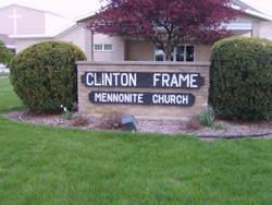 Clinton Frame Cemetery
