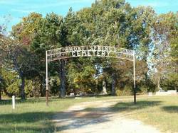 Shoat Springs Cemetery