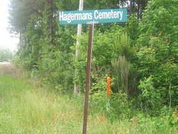 Hagermans Cemetery