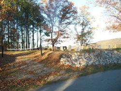 Gladden Cemetery