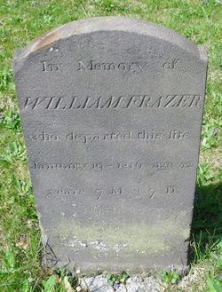 William Frazer